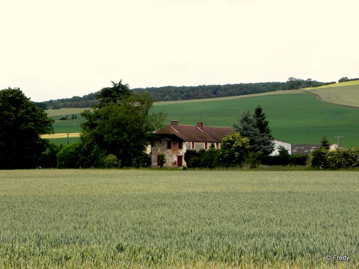 La Croix Saint Leufroy, sans Iton-Rando 20110520_003