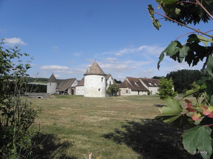 La Croix Saint Leufroy, sans Iton-Rando 20110520_021