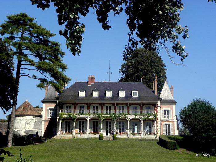 Pressagny L'Orgueilleux, Le Catenay 20110820_028