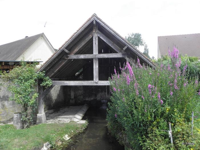 Pressagny l'Orgueilleux, circuit du Cathenay 20120729_010