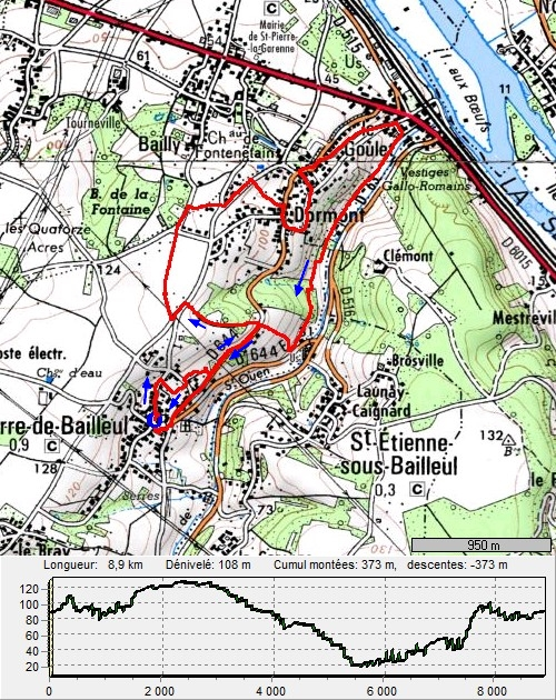 Saint-Pierre De Bailleul StPierreDeBailleul